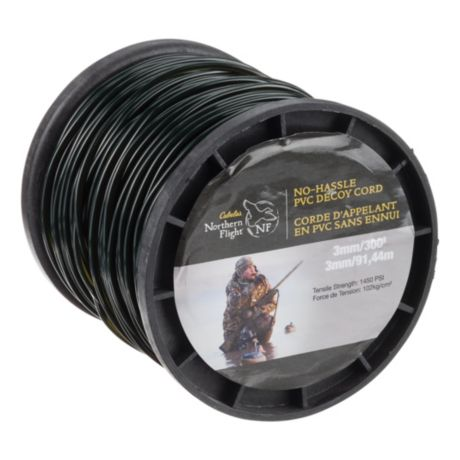 Cabela's Northern Flight No-Hassle PVC Decoy Cord
