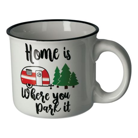 Bass Pro Shops® Where You Park It Camp Mug