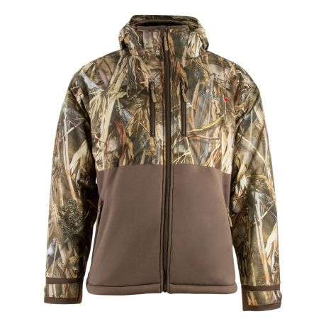 Cabela's Men's Wader Tech Full-Zip Parka