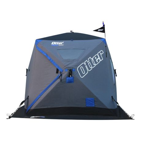 Otter® Outdoors Vortex Cabin Thermal Hub Shelter