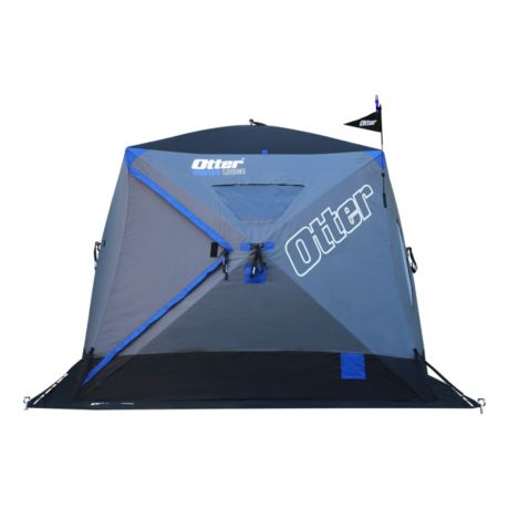Otter® Vortex Lodge Ice Shelter