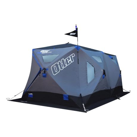 Otter® Outdoors Vortex Monster Lodge Thermal Hub Shelter