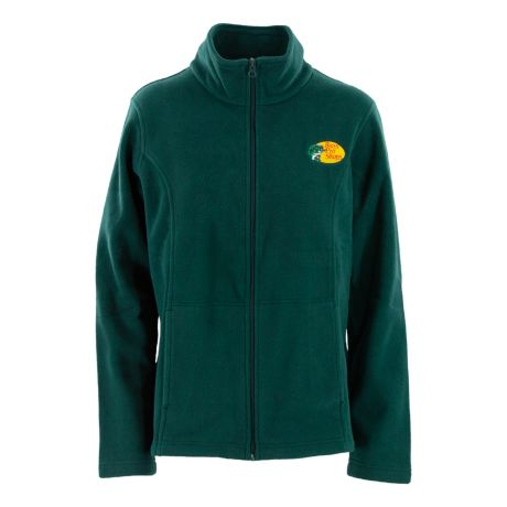 Bass Pro Shops® Women's Promo Full-Zip Fleece Jacket - Botanical Garden