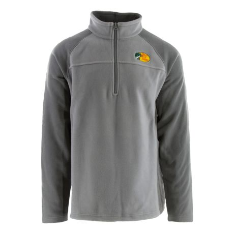 Bass Pro Shops® Men's Promo Quarter-Zip Fleece Jacket