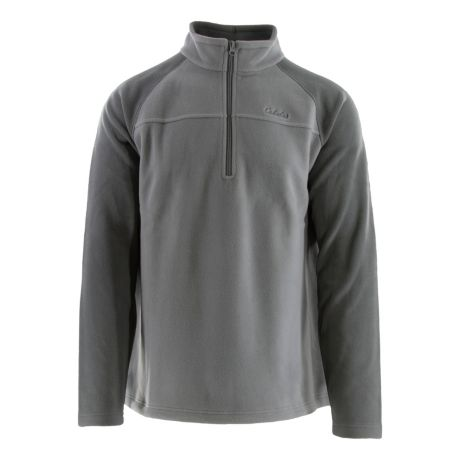 Cabela's Men's Promo Quarter-Zip Fleece Jacket