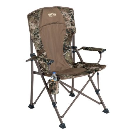 Cabela's 500 Series Deluxe Folding Hunting Chair