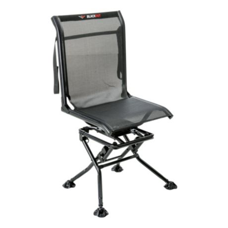 Cabela's BlackOut Comfort Max 360 Original Blind Chair