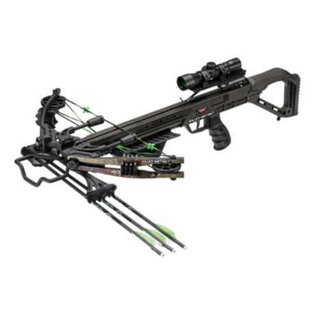 Killer Instinct® Lethal 405 Crossbow Package