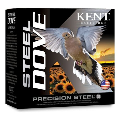 Kent® Steel Dove Shotshells