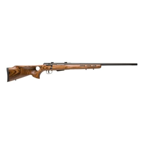 Savage Model 25 Lightweight Varminter Bolt Action Rifle w/ Thumbhole