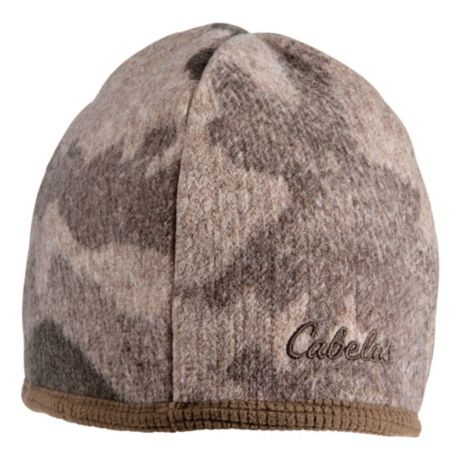Cabela's Men's Wooltimate Beanie with 4MOST® WINDSHEAR