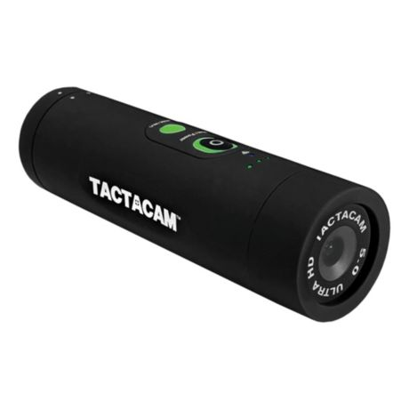 Tactacam® 5.0 Hunting Action Camera