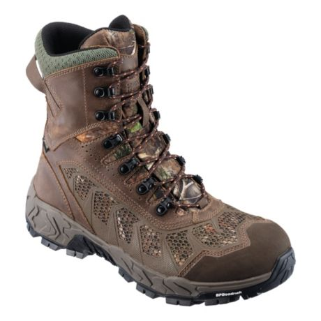 Cabela's Men's Treadfast GORE-TEX® Insulated Hunting Boots