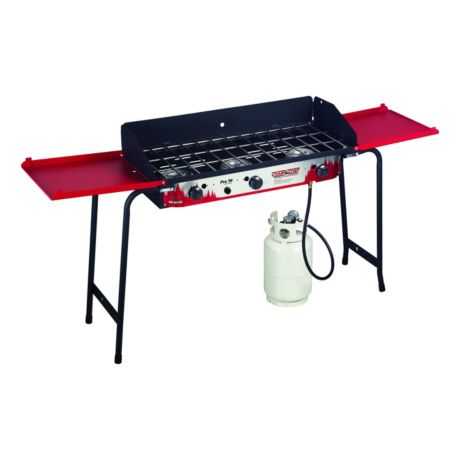 Camp Chef Deluxe Pro 90 Three Burner Stove Cabela S Canada