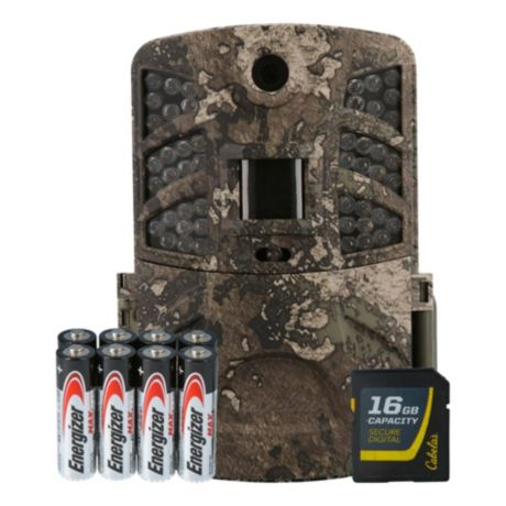 Cabela's Outfitter Gen 3 30MP IR Trail Camera