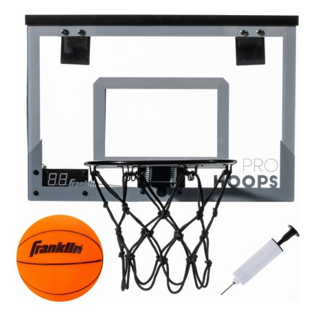 Franklin Sports Pro Hoops with LED Scoring