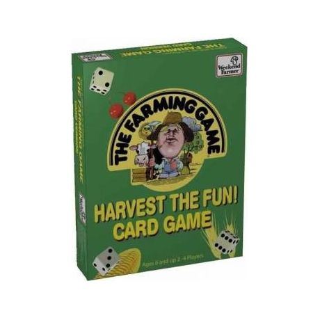 Weekend Farmers Farming Game