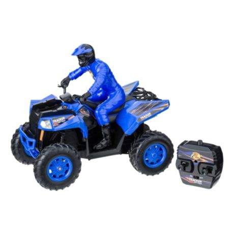 Bass Pro Shops® Tracker Off Road Remote-Control ATV