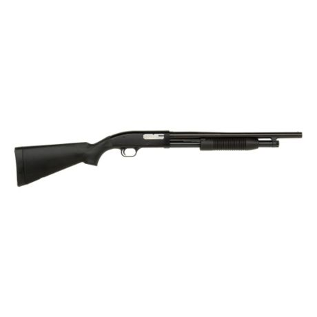 Maverick 88 Security 3'' 12-Gauge Pump Shotgun