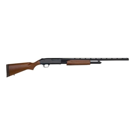 Mossberg 500 Field 20-Gauge Pump Shotgun
