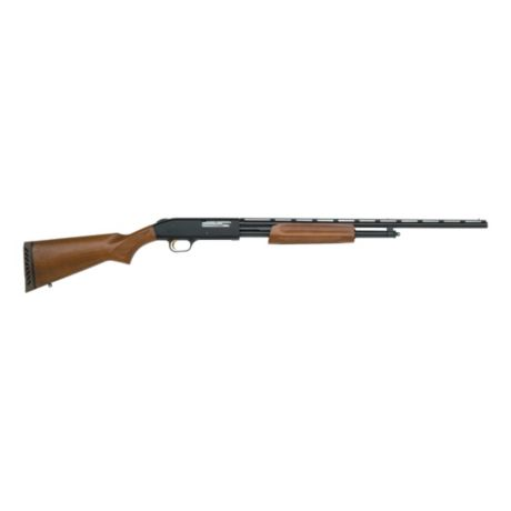 Mossberg® 500 Field .410 Pump-Action Shotgun