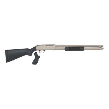 Mossberg Model 590 Mariner 3'' 12 Gauge Pump Shotgun w/ Pistol Grip