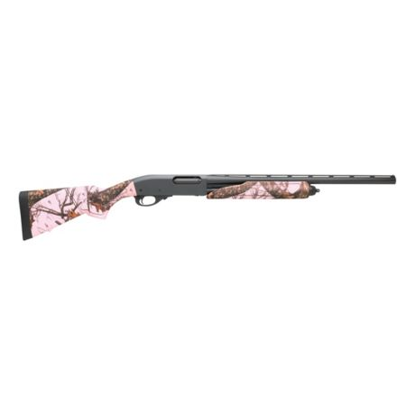 Remington® 870™ Express® Compact 3'' 20-Gauge Pump Shotgun - Pink