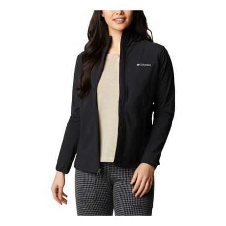 Columbia™ Women's Boulder Path™ Jacket - Black