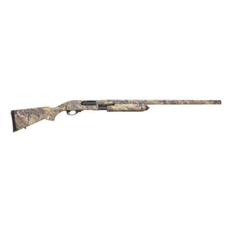Remington® 870™ Express® 3-1/2'' 12-Gauge Super Magnum Pump Shotgun - Camo