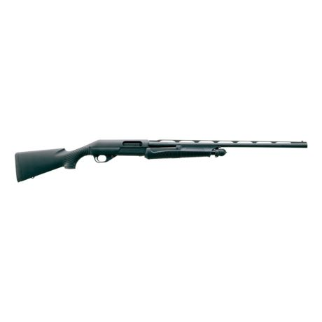 Benelli Nova 3-1/2'' 12-Gauge Pump Action Shotguns - Black