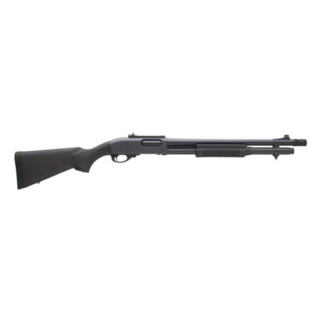 Remington® 870™ Express® Tactical 3'' 12-Gauge Pump Shotgun w/ Ghost Ring  Sights | Cabela's Canada