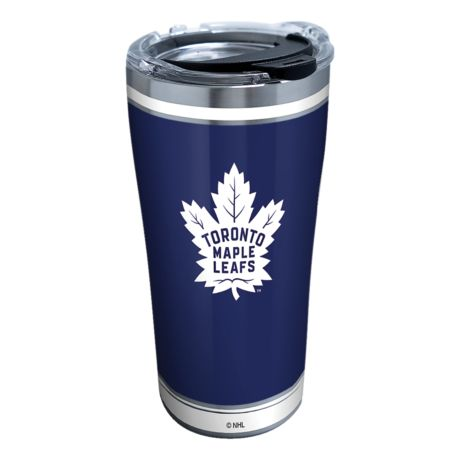 Tervis 20 oz. Stainless Steel Tumbler - Toronto Maple Leafs