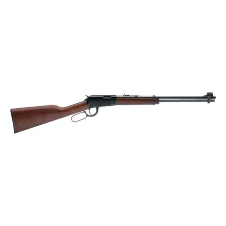 Henry Lever-Action Rifle