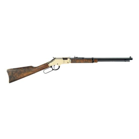 Henry Golden Boy .17 HMR Lever-Action Rifle