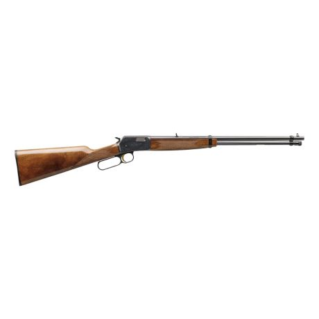 Browning® BL-22 Grade II Lever-Action Rifle