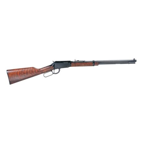 Henry .22 Octagon Lever-Action Rifle - Frontier Model