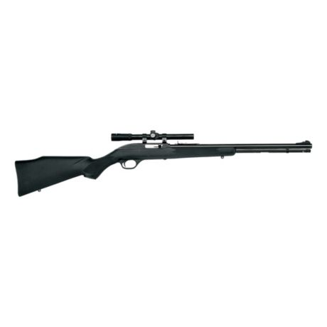Marlin Model 60SN Semi-Auto Rifle w/ Scope