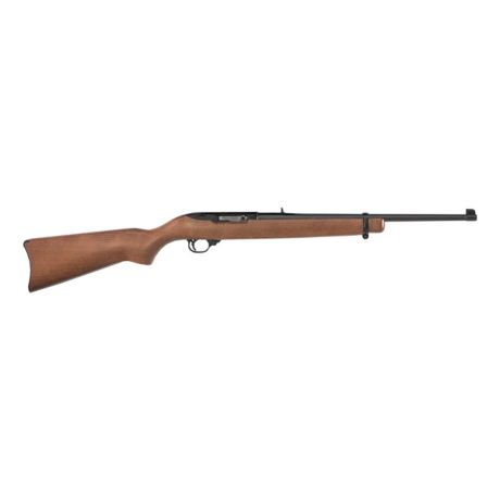 Ruger® 10/22® Carbine Semi-Auto Rifle