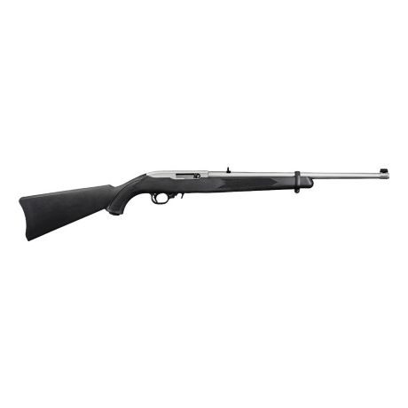 Ruger® 10/22® Stainless Synthetic Semi-Auto Rifle