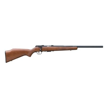 Savage 93R17 GV Bolt Action Rifle w/ AccuTrigger