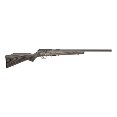 Savage 93R17 BVSS Bolt Action Rifle w/ AccuTrigger