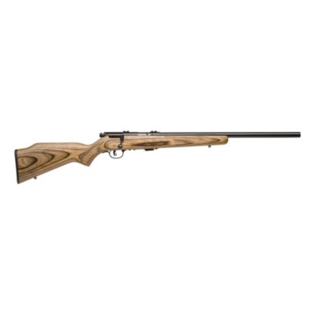 Savage Mark II BV Bolt Action Rifle w/ AccuTrigger