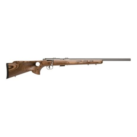 Savage 93R17 BTVS Bolt Action Rifle w/ AccuTrigger