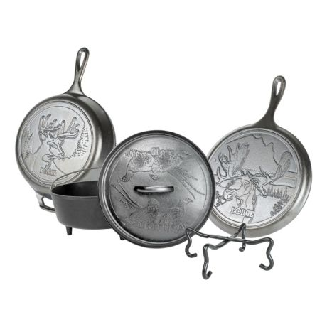 Lodge Wildlife Series - 5 Piece Set