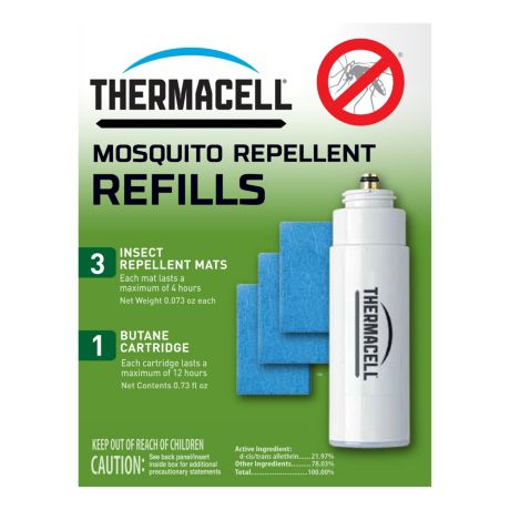 ThermaCELL Refill Pack - 12 Hours