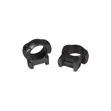 Weaver Grand Slam Steel Scope Rings