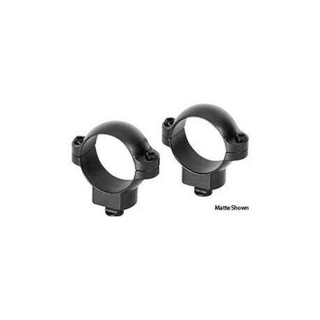 Leupold QR Quick Release Scope Rings