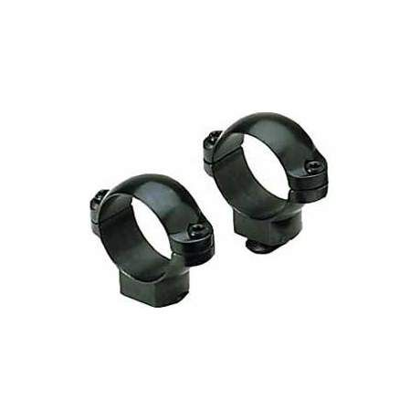 Leupold STD 1'' Scope Rings