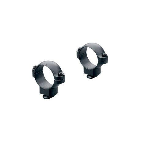 Leupold Dual Dovetail 1'' Scope Rings