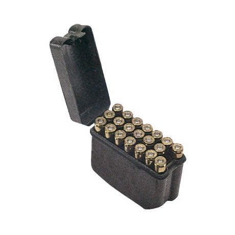 MTM Case-Gard 20 Ammo Cases
